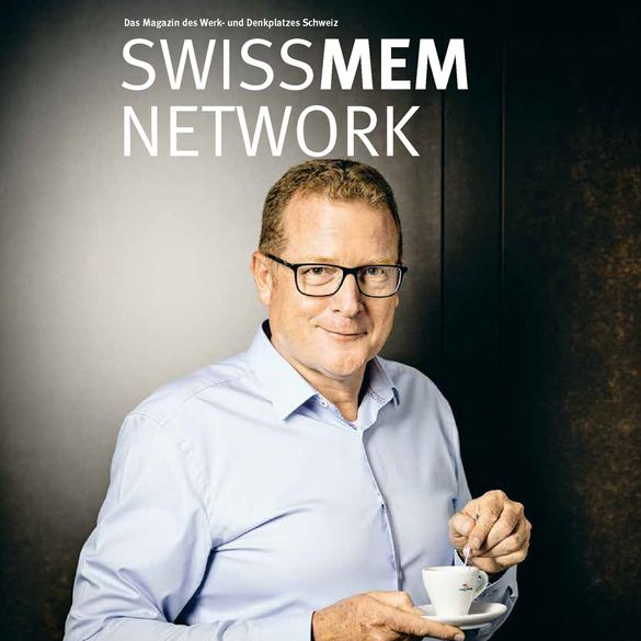 «Swissmem Network»