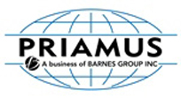 Priamus System Technologies branch of Barnes Group Suisse Industries LLC